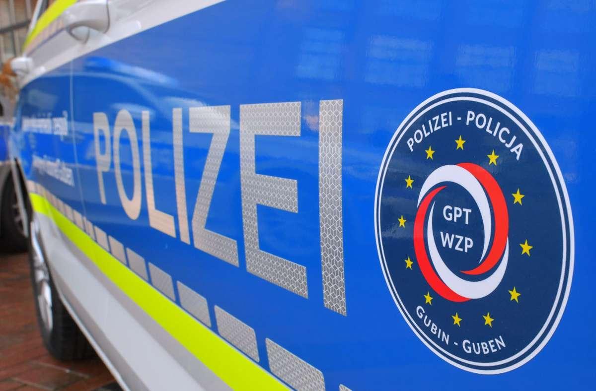 Bislang ist die Fahndung der Polizei erfolglos. (Symbolbild) Foto: picture alliance/dpa/dpa-Zentralbild/Patrick Pleul