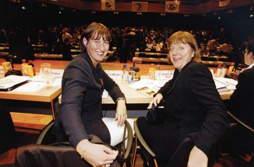 Hildegard Müller wird neue VDA-Chefin