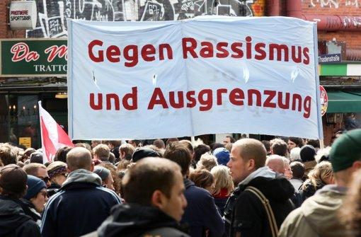 Deutschland will Rassismus stärker bekämpfen