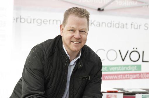 OB-Kandidat will gegen Wahl klagen