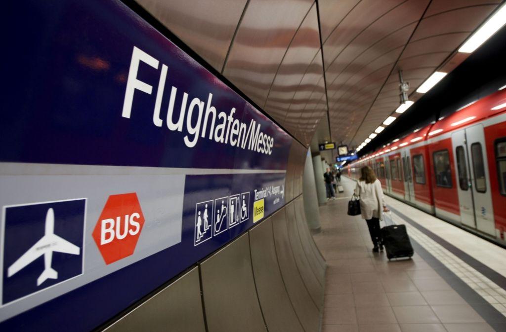 Die Regionalräte müssen sich am Mittwoch mit der S-Bahn-Misere befassen. Foto: Lg/Leif Piechowski