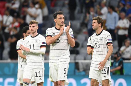 So hat die internationale Presse das DFB-Spiel gesehen