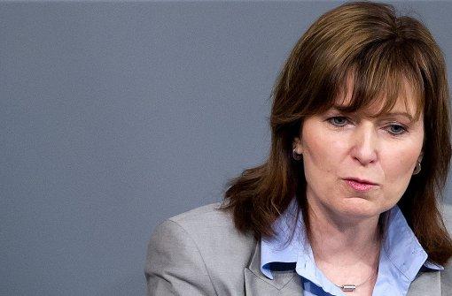 Petra Hinz hat Bundestagsmandat zum Monatsende niedergelegt