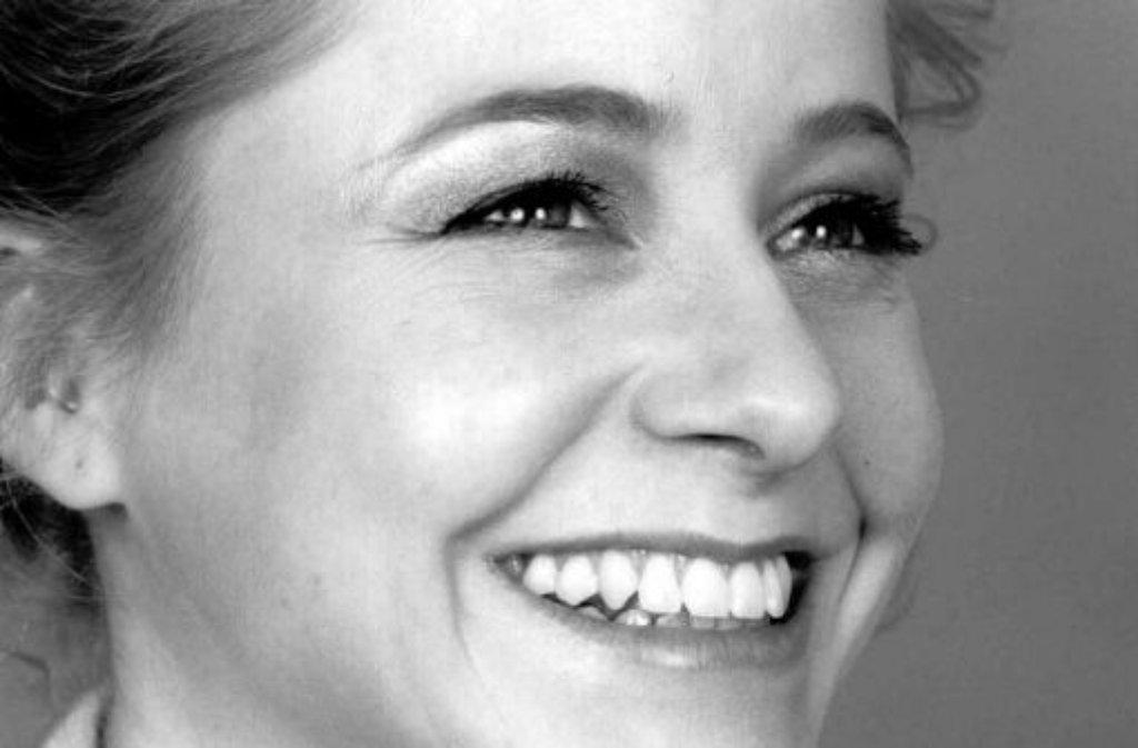 Silvia Seidels Tod hat Publikum und Schauspielerkollegen betroffen gemacht. Foto: dapd