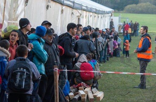 UN und Rotes Kreuz warnen