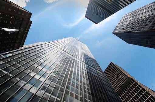 US-Banken bauen ihren Vorsprung aus