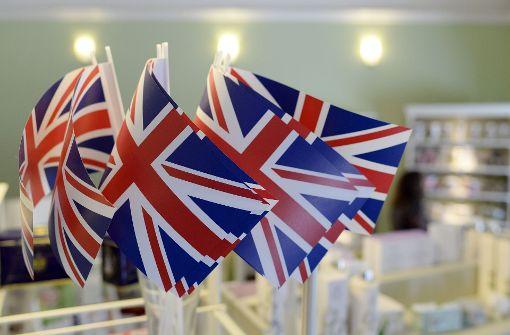 Zahl der Einbürgerungen von Briten verfünffacht