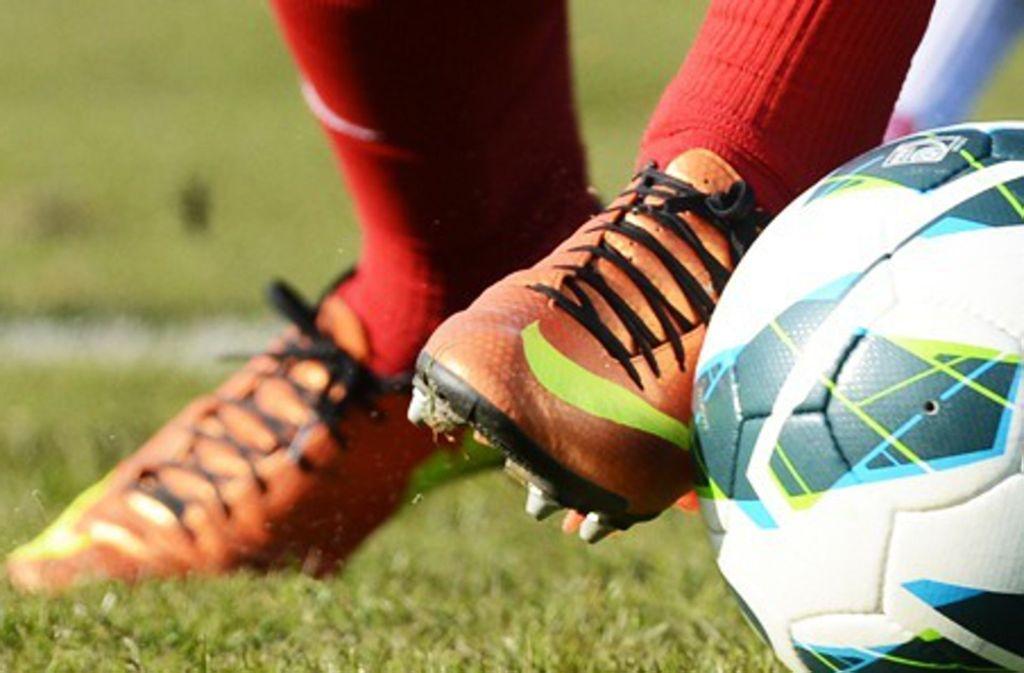 Leonberg/Eltingen trifft  im WFV-Pokal  auf  einen Oberligisten Foto: nh