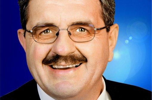 CDU-Mann wirbt als MdL