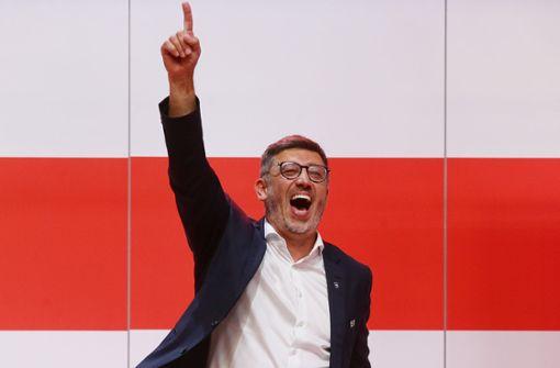 Gewaltiger Vertrauensvorschuss beim VfB Stuttgart