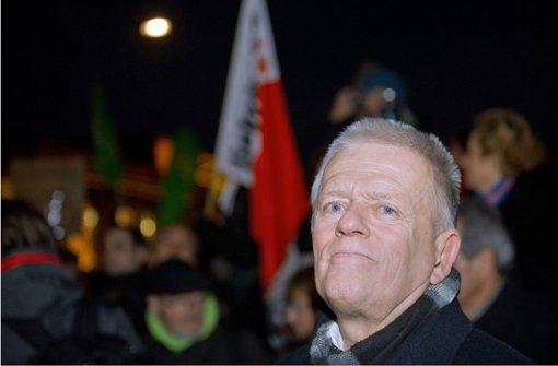 """AfD nennt Kuhn """"Marktschreier des Linksradikalismus"""""""