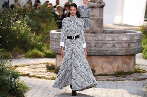 So präsentiert Chanel die neue Sachlichkeit