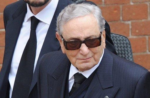 Italiens Süßwaren-Patriarch