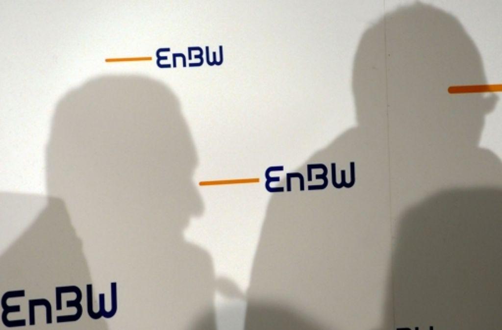 Der EnBW-Untersuchungsausschuss hat sich am Freitag wegen Rechtsfragen vertagt. (Symbolfoto) Foto: dpa
