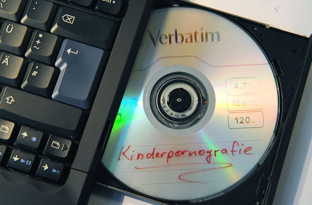 """Monatelang hat die Polizei in Australien die Kinderpornoseite """"Childs Play"""" im Internet betrieben. Foto: dpa"""
