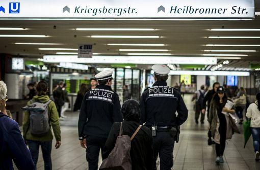 Polizeiposten bleibt nachts dauerhaft geschlossen