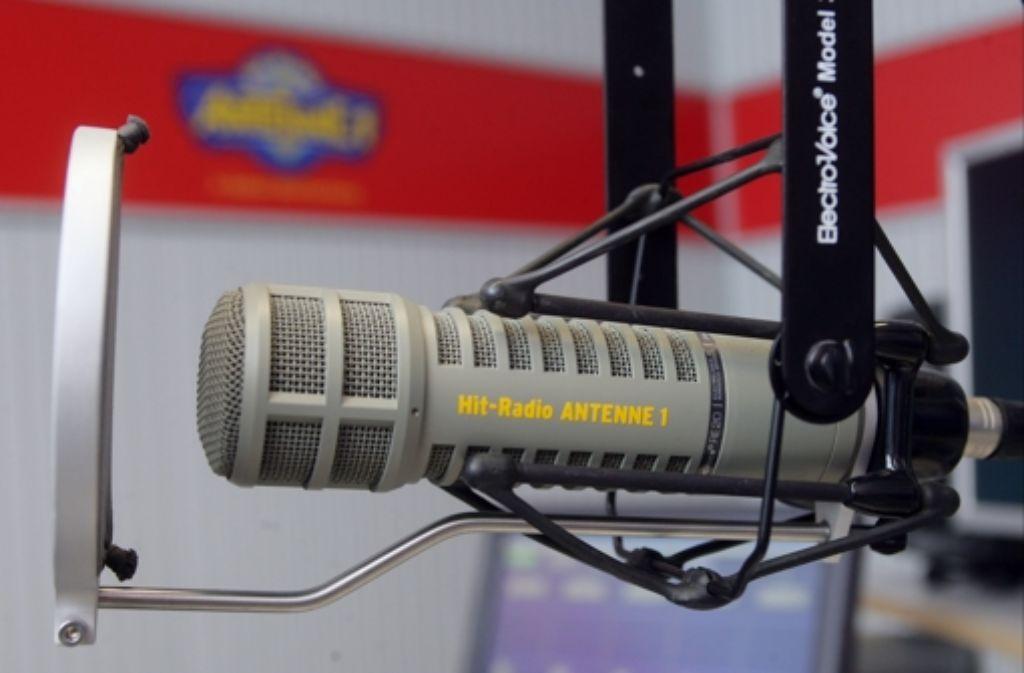 Antenne 1 veranstaltet seit einigen Wochen eine Bürgermeisterschaft genannte Spieleaktion. Foto: Achim Zweygarth