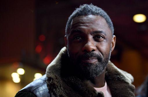 Idris Elba folgt Taylor Swift und Jennifer Hudson