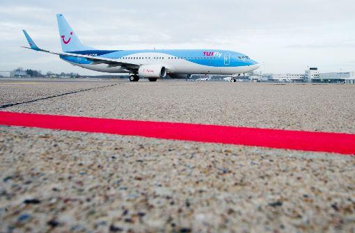 Tausende Passagiere fordern Entschädigung von Tuifly