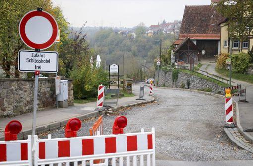 Schlossberg öffnet am Donnerstagabend