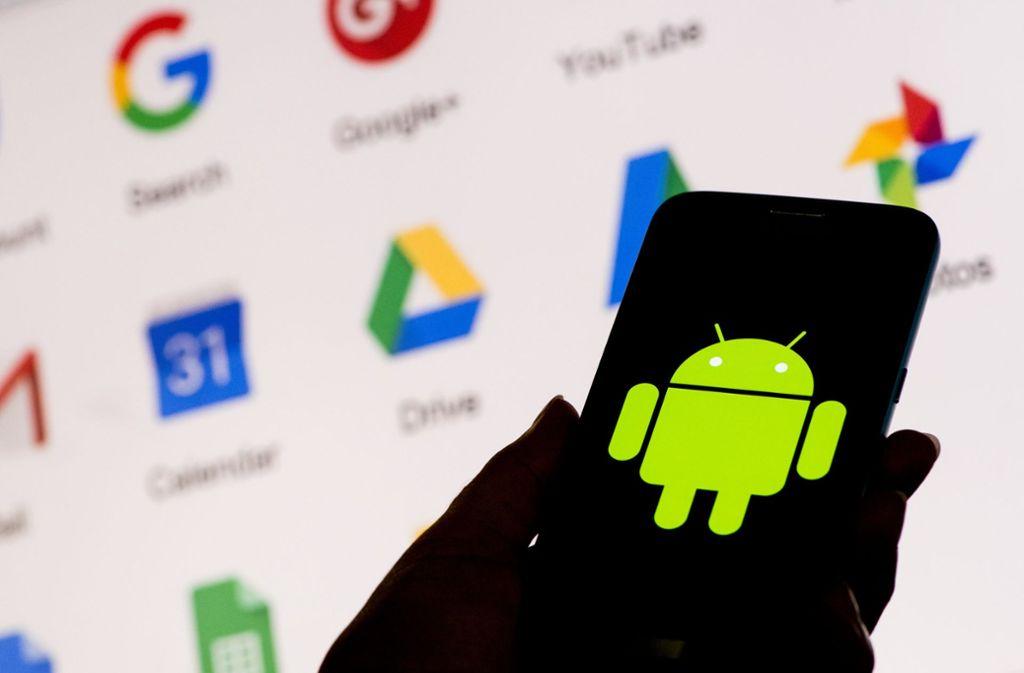 Auf Android-Geräten ist eine gefährliche Sicherheitslücke aufgetaucht. Foto: dpa-tmn/Franziska Gabbert