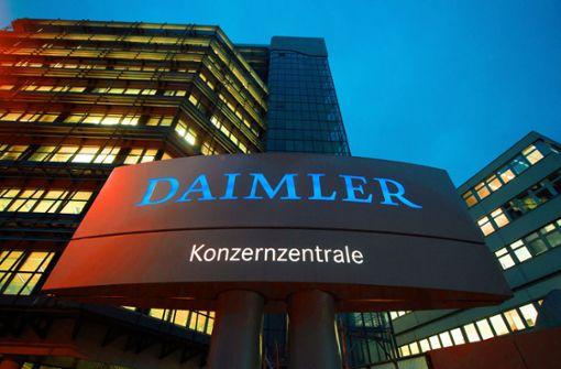 Daimler-Betriebsratswahl ungültig
