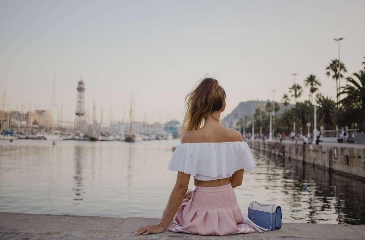 Vom lang ersehnten Auslandsjahr können viele junge Menschen in Europa derzeit nur träumen. Foto: imago/Westend61