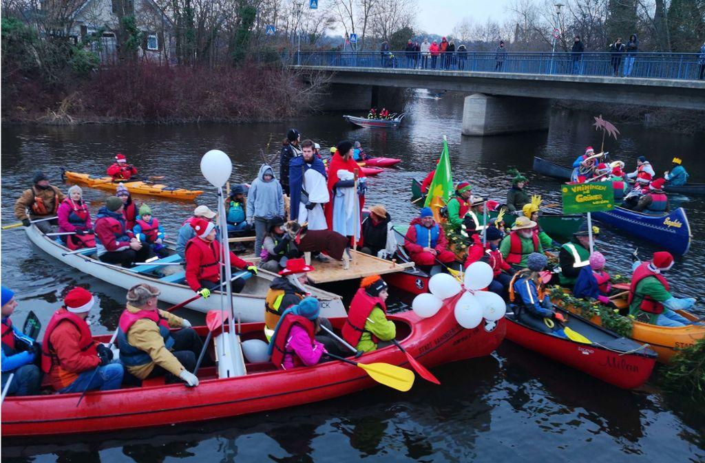 """So ähnlich hätte es beim """"besonderen Wettbewerb"""" in Ludwigsburg zugehen können. Doch nun ist das Landesturnfest abgesagt. Foto: Andreas Rosar"""