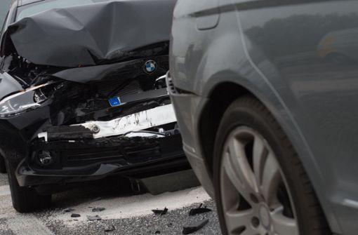Wenn das Auto seinen Fahrer belastet