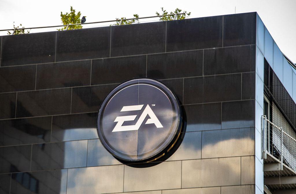 Acht Jahre lang war Electronic Arts auf der hauseigenen Plattform Origin zuhause. Foto: shutterstock/Rick Neves