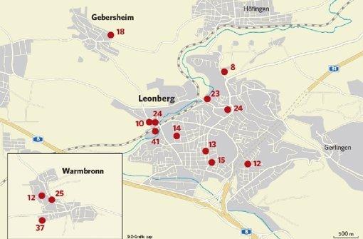 Flüchtlinge: Stadt will gerechtere Verteilung