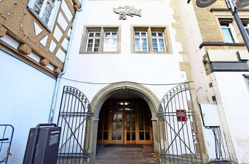 CDU will Künstlerateliers ins Alte Rathaus verlagern