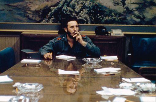 Als Fidel Castro sexy war