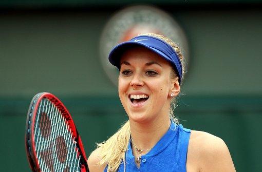 Das sind die deutschen Tennis-Stars in Paris