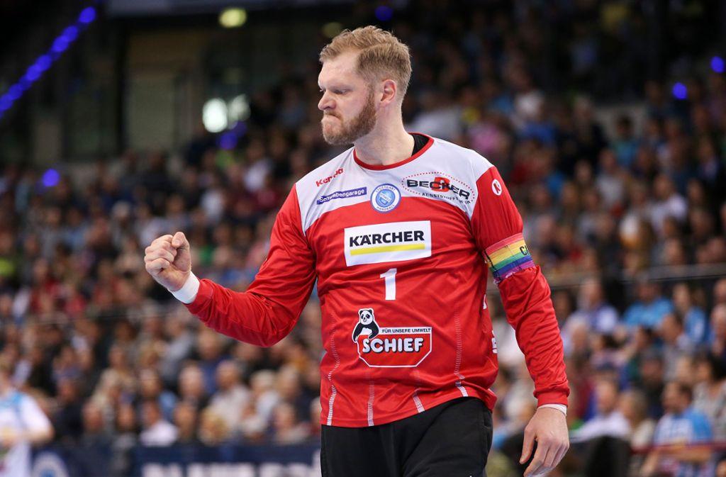 Johannes Bitter – kommt er diese Saison nochmals zum Einsatz? Foto: Baumann