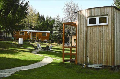 Gemeinderäte wollen Mini-Häuschen
