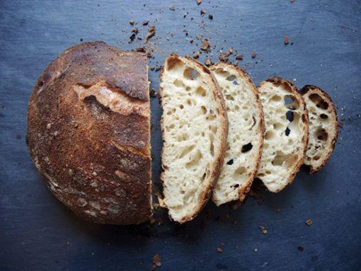 So einfach backt ihr Brot selbst