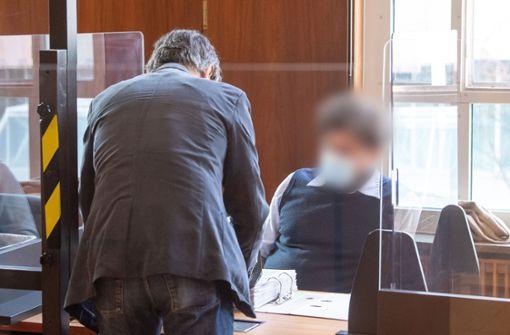 Goldraub: Mutmaßlicher Fahrer vor Gericht