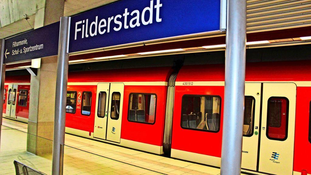 Anwohner bezweifeln  Sinn der neuen S-Bahn