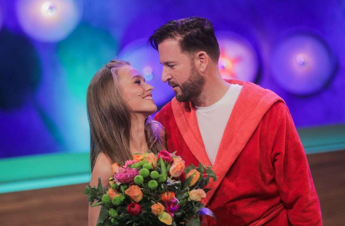 Sein damaliger Haussender RTL nannte ihn einen Verschwörungstheoretiker und distanzierte sich sofort von dem Sänger. Foto: dpa/Rolf Vennenbernd