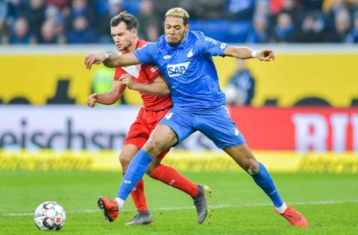 Hoffenheims Joelinton vor 55-Millionen-Transfer nach England