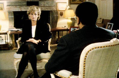 Das Interview, das die Windsors ins Mark traf
