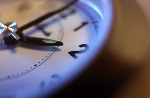 Umfrage: Rückhalt für die Zeitumstellung auf neuem Tiefpunkt