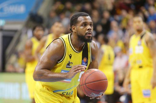 Basketballer verlieren in Gießen – und Marcos Knight?