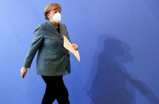 ARD strahlt um 20.15 Uhr ein Interview mit Angela Merkel aus