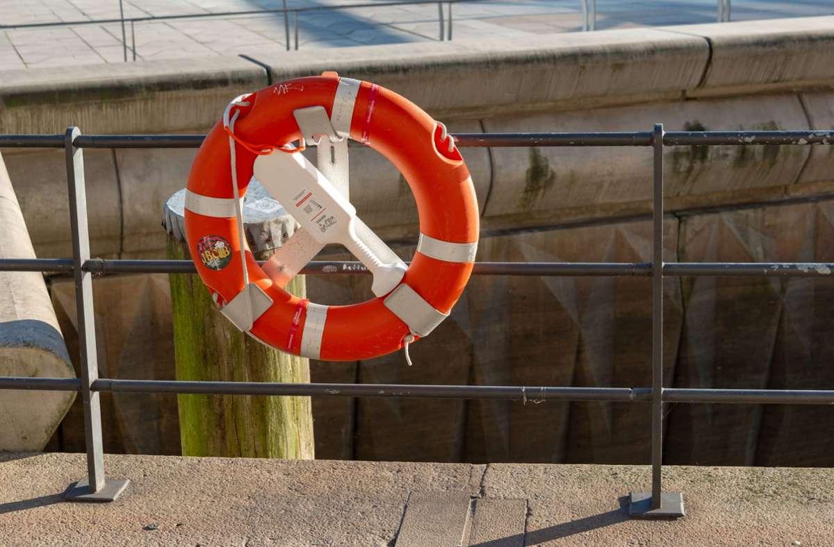 Ein Mann starb bei dem Unglück auf dem Bodensee (Symbolbild). Foto: imago images / penofoto/Petra Nowack