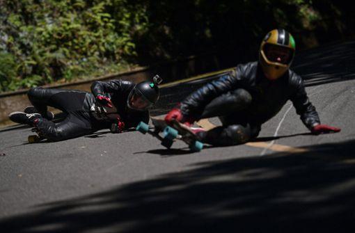 Unfall bei Weltcup-Finale – 18-jähriger Skateboarder tot