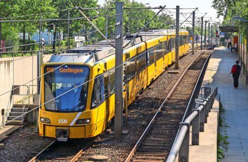 Stadtbahn durch den alten Engelbergtunnel?