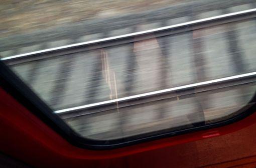 """""""Wäre eine Express-S-Bahn nicht spannender?"""""""