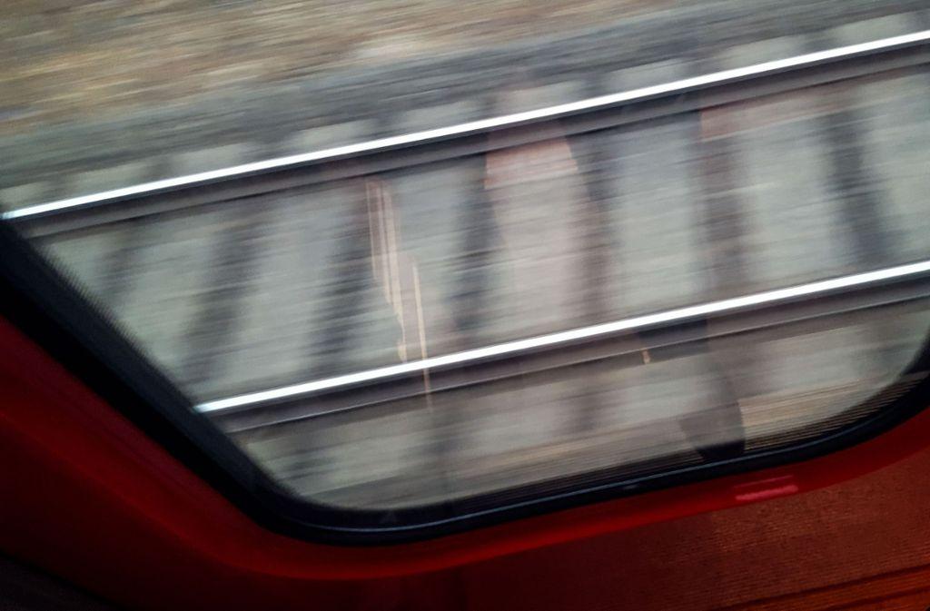 Die Hesse-Bahn soll auch auf den Schienen der S-Bahn fahren. Foto: Lichtgut/Max Kovalenko